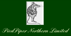 PiedPiper Northern Limited